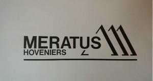 Logo Meratus Hoveniers