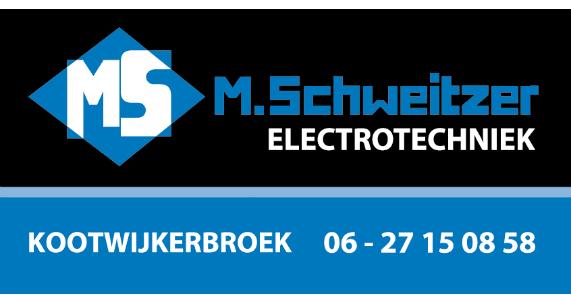 Logo M. Schweitzer