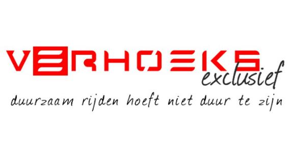 Logo Verhoeks Exclusief